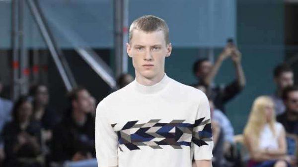 Hermès S/S 2020  Hermès S/S 2020 Vanity Teen Menswear & new faces magazine