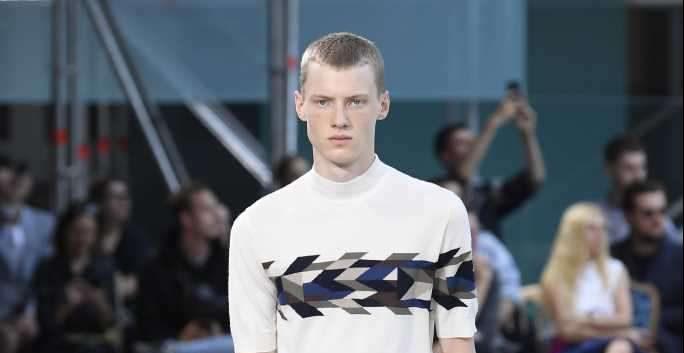 Hermès S/S 2020 Hermès S/S 2020 Vanity Teen 虚荣青年 Menswear & new faces magazine