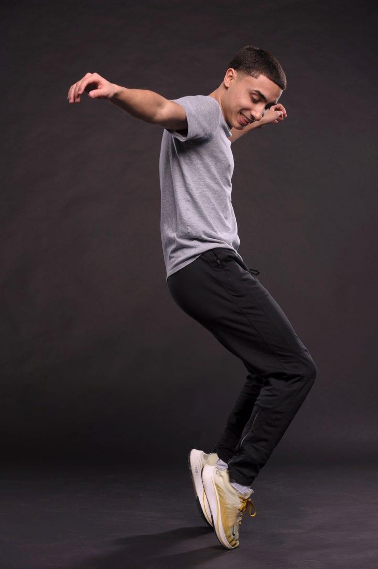 Joe Ramirez