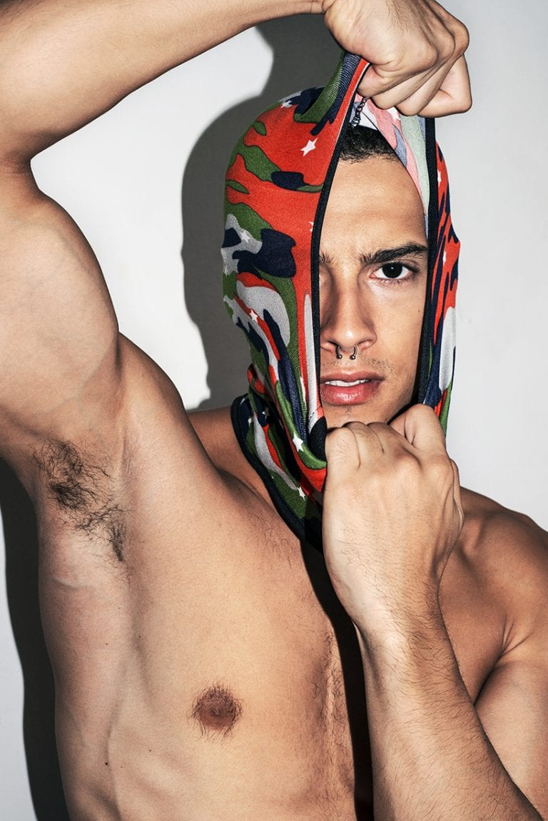 Sandro Campos by Lope Navo