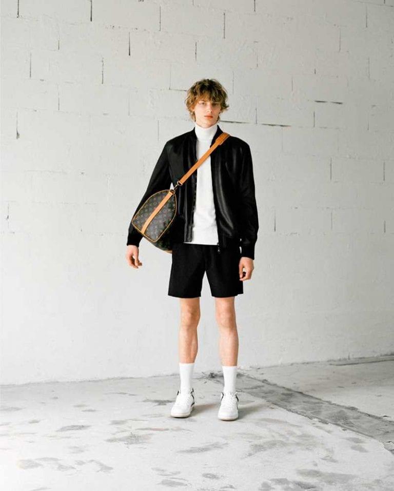 Louis Vuitton Pre-Spring 2020