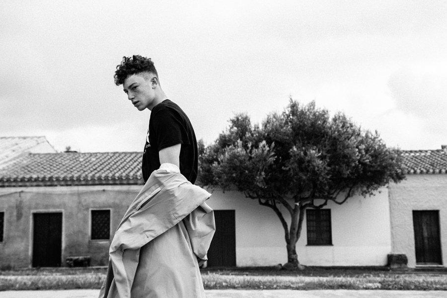 Filippo by Lucio Aru & Franco Erre Filippo by Lucio Aru & Franco Erre Vanity Teen 虚荣青年 Menswear & new faces magazine