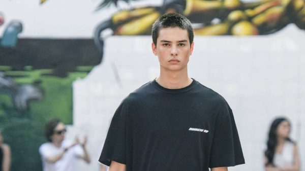Numero 00 S/S 2020  Numero 00 S/S 2020 Vanity Teen Menswear & new faces magazine