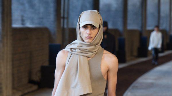 Qasimi S/S 2020  Qasimi S/S 2020 Vanity Teen Menswear & new faces magazine