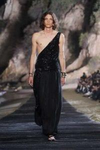 Saint Laurent S/S 2020 'Malibu' Collection