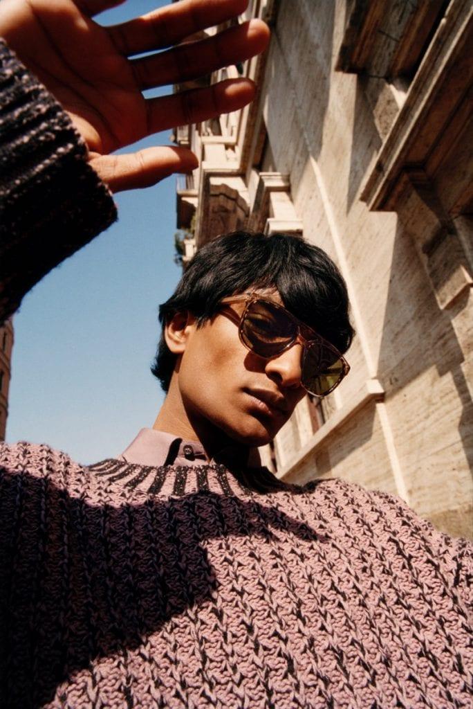 Salvatore Ferragamo FW/2019 Salvatore Ferragamo FW/2019 Vanity Teen 虚荣青年 Menswear & new faces magazine