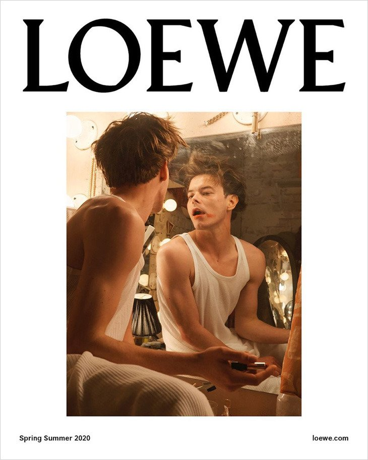 Loewe S/S 2020
