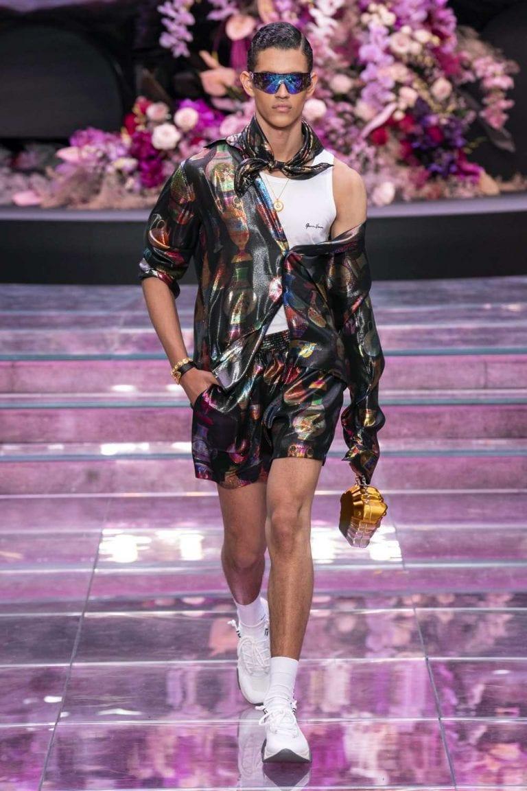 Versace S/S 2020