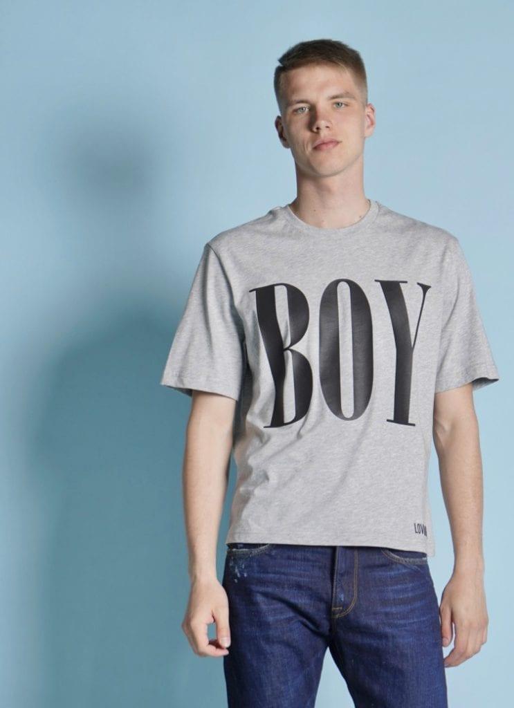 Aleksandr Bogomolov by Stephan Mientus Aleksandr Bogomolov by Stephan Mientus Vanity Teen 虚荣青年 Menswear & new faces magazine