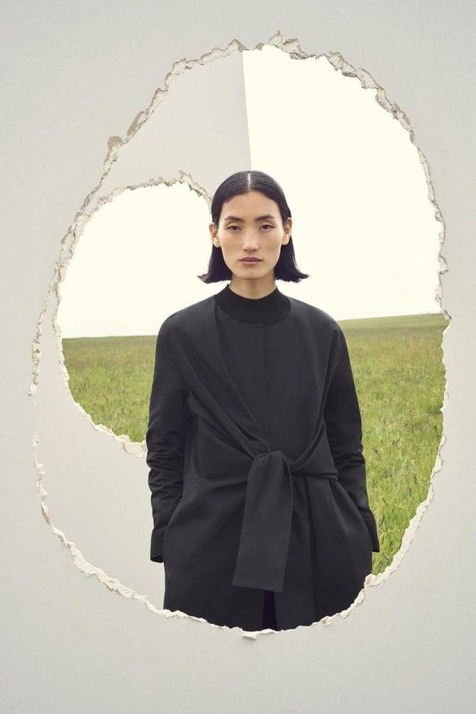 COS F/W 2019 COS F/W 2019 Vanity Teen 虚荣青年 Menswear & new faces magazine