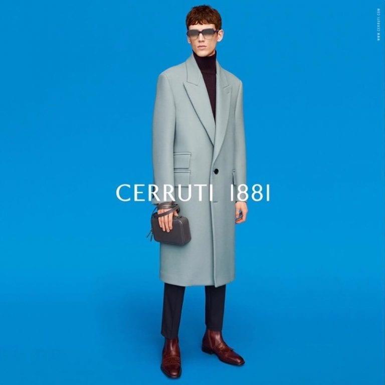 Cerruti 1881 F/W 2019