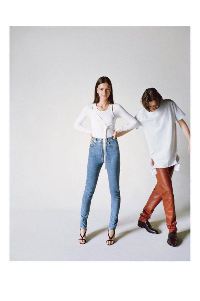 Helmut Lang Resort 2020 Collection Helmut Lang Resort 2020 Collection Vanity Teen 虚荣青年 Menswear & new faces magazine