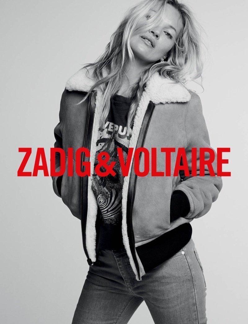 Zadig & Voltaire FW/2019 Zadig & Voltaire FW/2019 Vanity Teen 虚荣青年 Lifestyle & new faces magazine