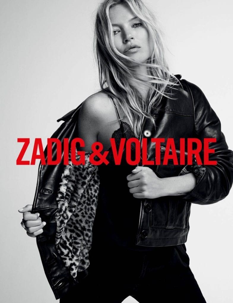 Zadig & Voltaire FW/2019 Zadig & Voltaire FW/2019 Vanity Teen 虚荣青年 Menswear & new faces magazine
