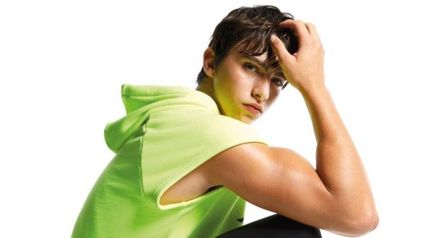 MSGM Activewear Collection MSGM Activewear Collection Vanity Teen Menswear & new faces magazine