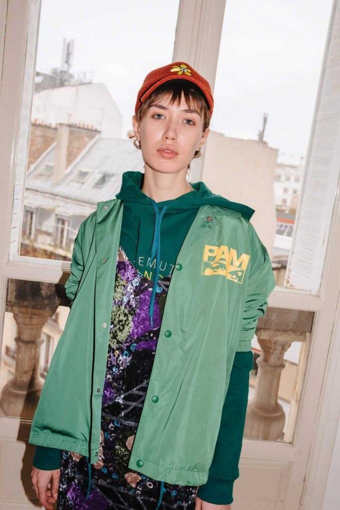P.A.M. F/W 2019 P.A.M. F/W 2019 Vanity Teen 虚荣青年 Menswear & new faces magazine