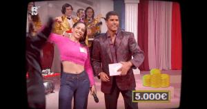 Rosalia Sings Catalan in New 'F-cking Money Man' Video
