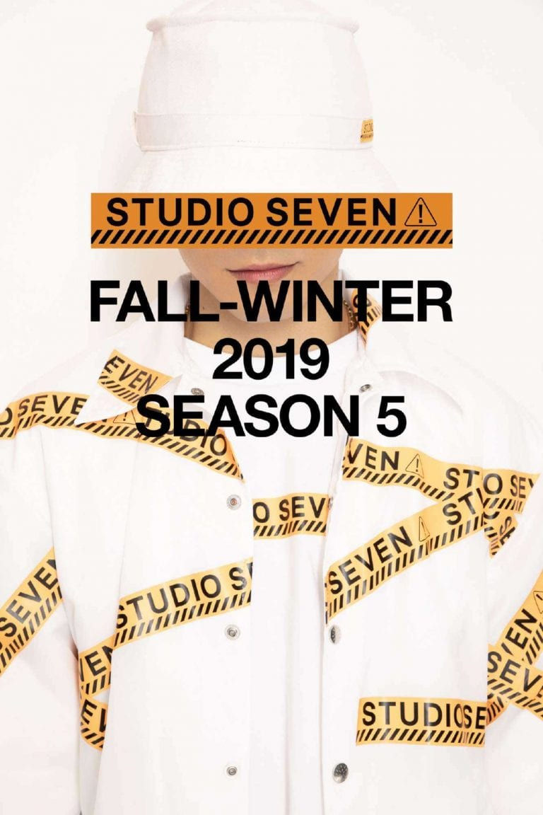 Studio Seven F/W 2019