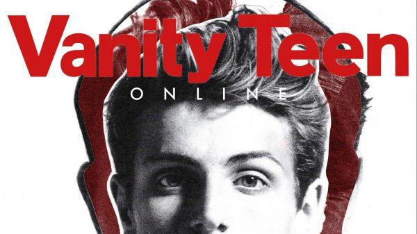 Teo Teo Vanity Teen 虚荣青年 Menswear & new faces magazine