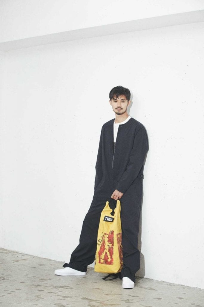 TWEO SS/2020 TWEO SS/2020 Vanity Teen 虚荣青年 Menswear & new faces magazine