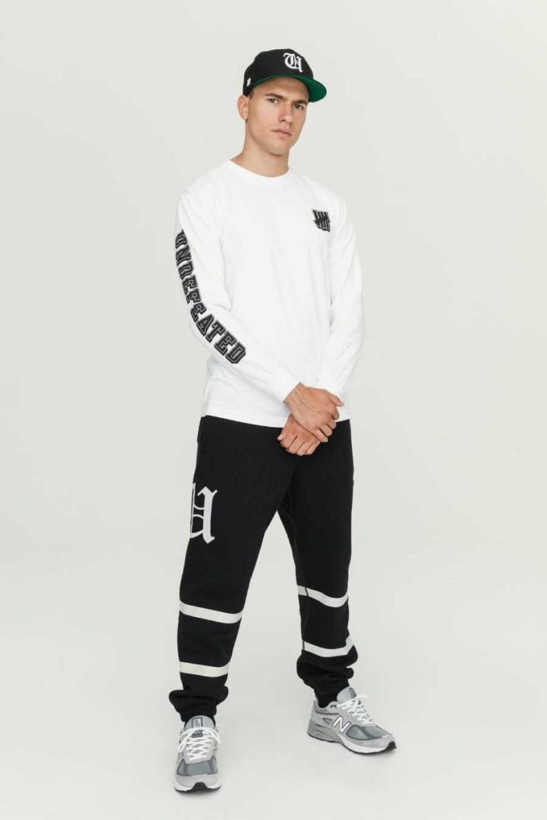UNDEFEATED Pre-Fall 2019