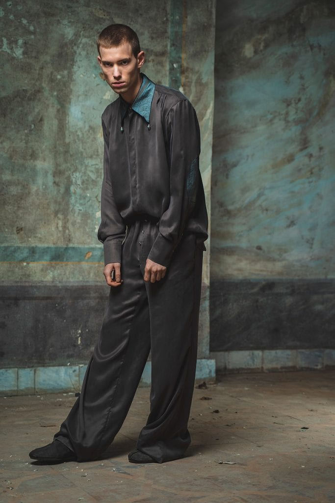 Atelier Odor SS/2020 Atelier Odor SS/2020 Vanity Teen Menswear & new faces magazine