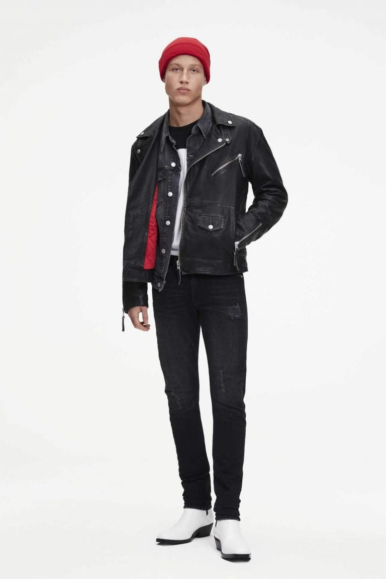 Calvin Klein Jeans F/W19
