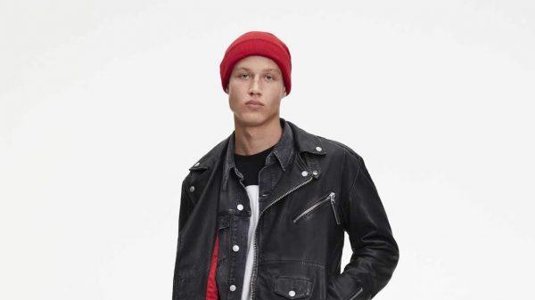 Calvin Klein Jeans F/W19 Calvin Klein Jeans F/W19 Vanity Teen 虚荣青年 Menswear & new faces magazine
