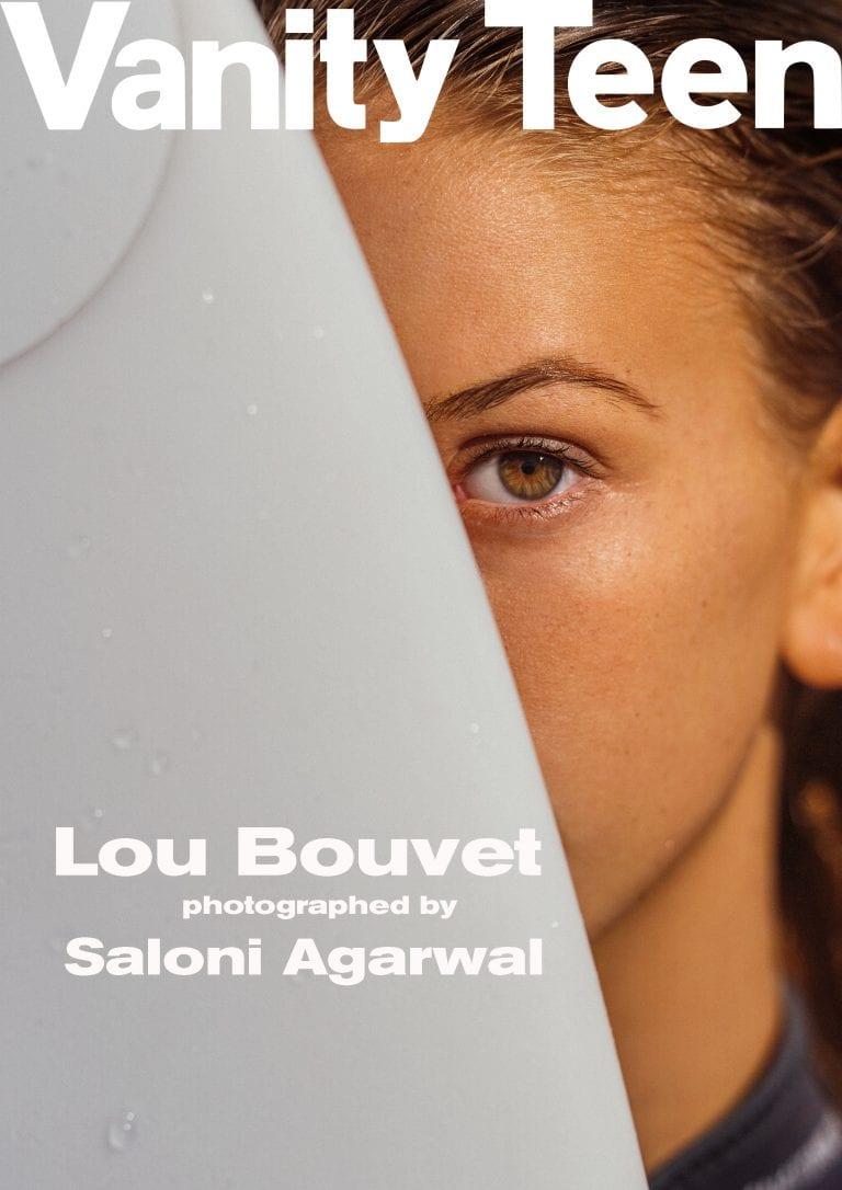 Lou Bouvet
