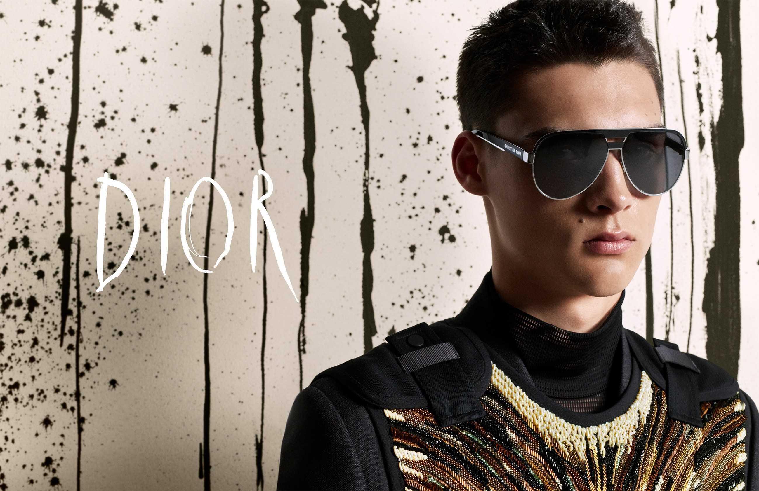 Dior Men F/W19  Dior Men F/W19 Vanity Teen Menswear & new faces magazine