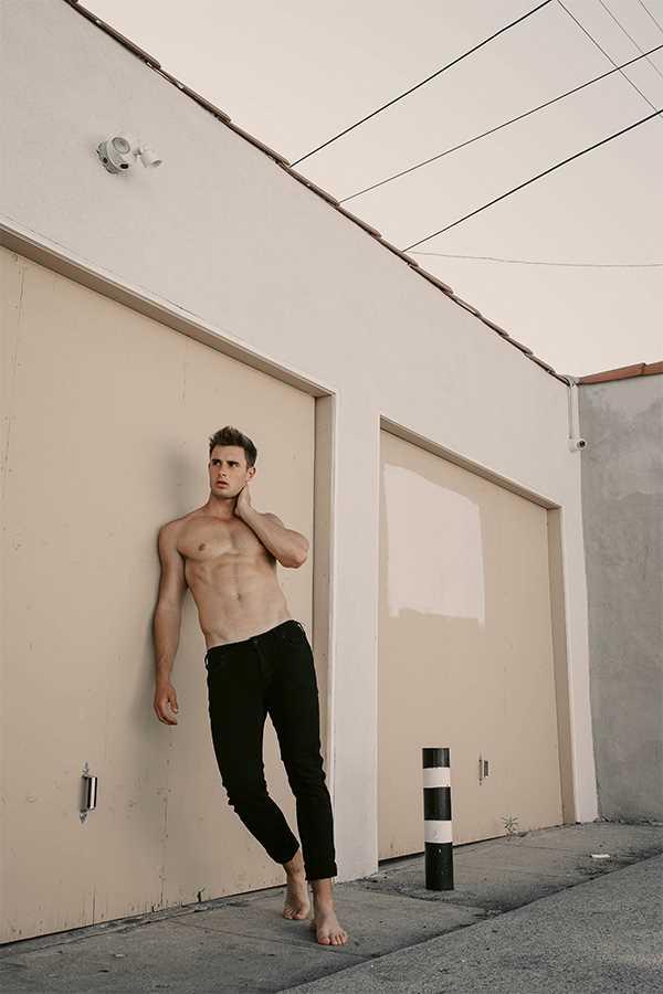 Fabian Arnold by Jon Wong