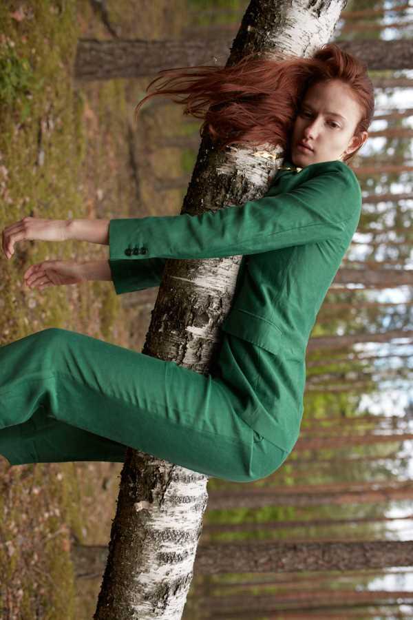 Ewa Mikko by Marcin Biedron