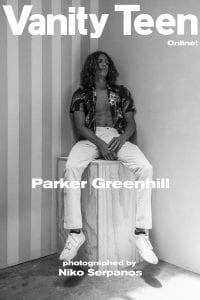 Parker Greenhill