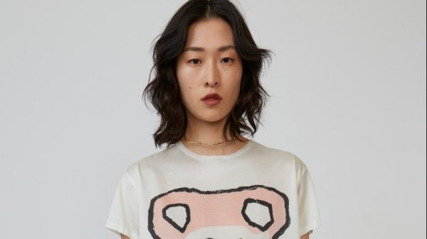 Grant Levy-Lucero x Acne Studios Grant Levy-Lucero x Acne Studios Vanity Teen 虚荣青年 Menswear & new faces magazine