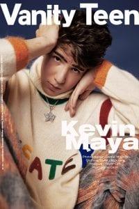 Kevin Maya