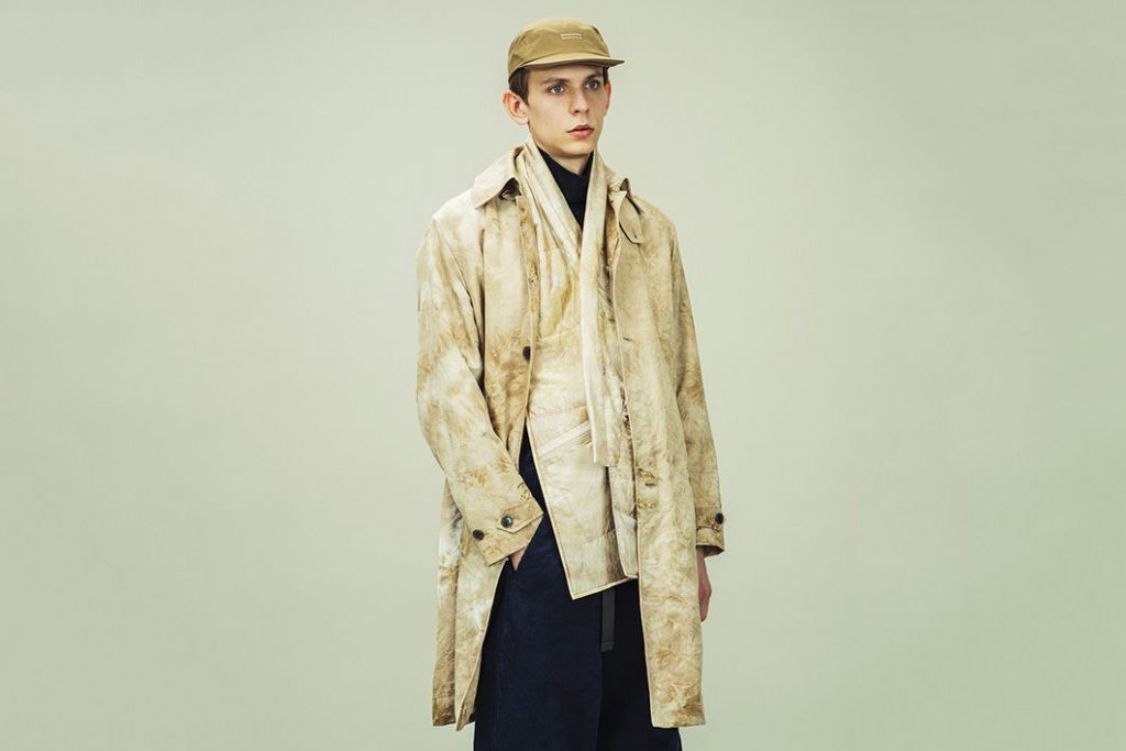 Meanswhile F/W19 Meanswhile F/W19 Vanity Teen 虚荣青年 Menswear & new faces magazine