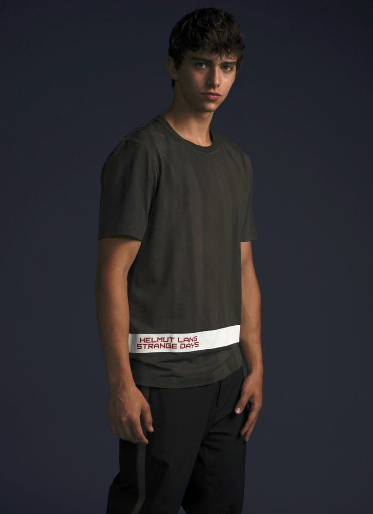 Ron Levi for mientus.com Ron Levi for mientus.com Vanity Teen 虚荣青年 Lifestyle & new faces magazine