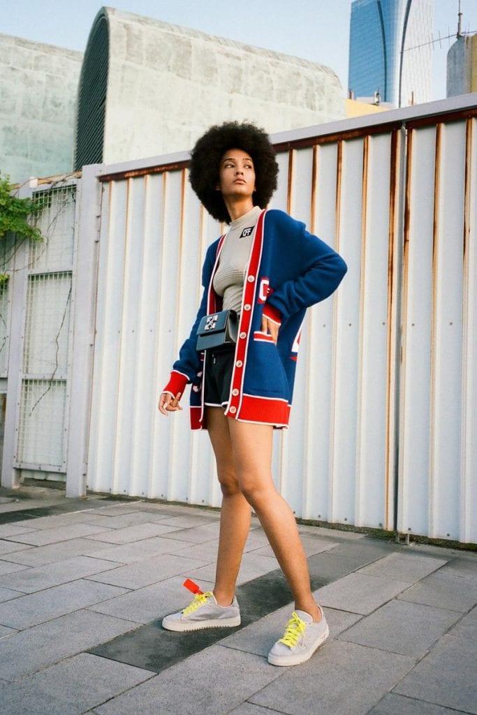 Off-White Pre-Fall 2019 Off-White Pre-Fall 2019 Vanity Teen 虚荣青年 Menswear & new faces magazine