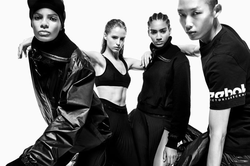 Reebok x Victoria Beckham FW19 Reebok x Victoria Beckham FW19 Vanity Teen 虚荣青年 Menswear & new faces magazine