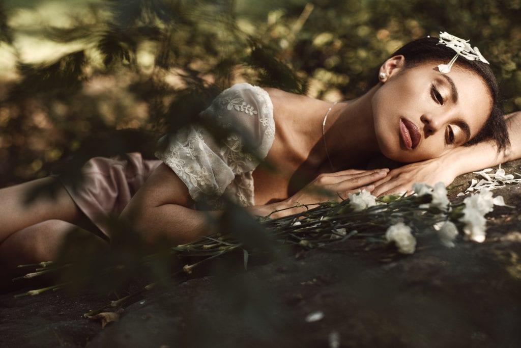 Tiana Marcano Tiana Marcano Vanity Teen 虚荣青年 Menswear & new faces magazine