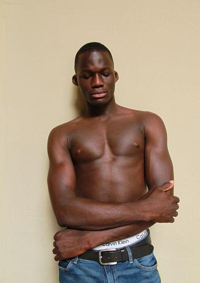 Cheikh Gningue