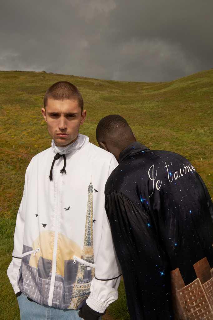 ▷ Vanity Teen — New Faces Menswear & Womenswear Fashion Magazine