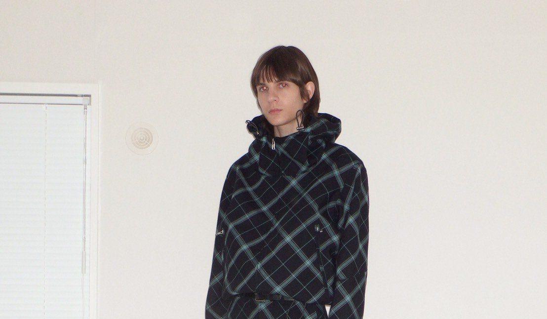 ALLEGE FW19 ALLEGE FW19 Vanity Teen 虚荣青年 Menswear & new faces magazine