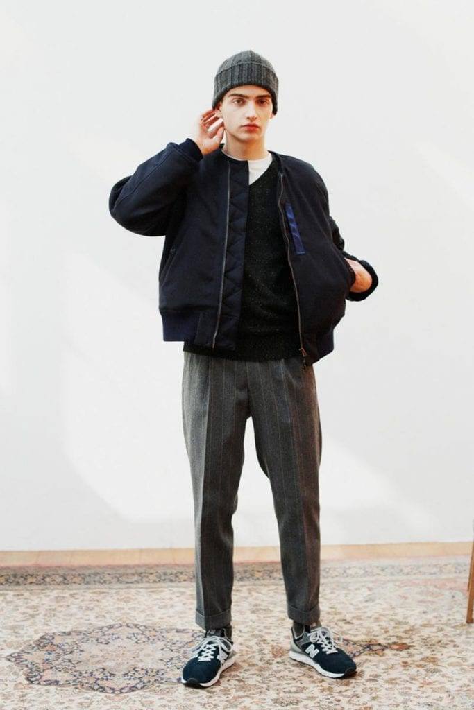 BEAMS Plus FW19 BEAMS Plus FW19 Vanity Teen 虚荣青年 Menswear & new faces magazine