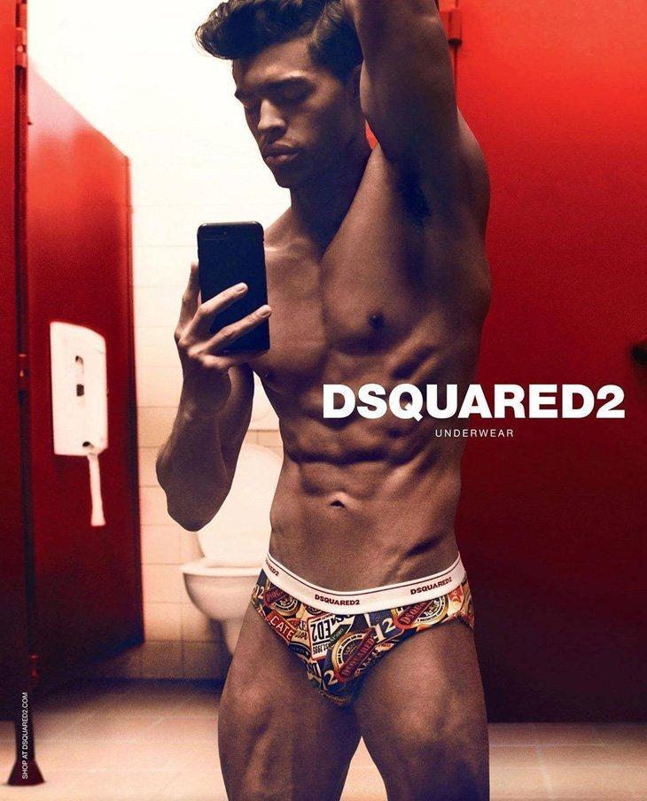Dsquared2 Underwear FW/19