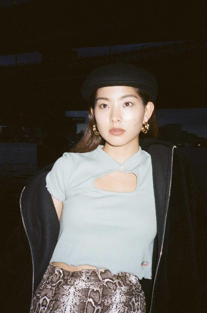 KANGOL FW19 KANGOL FW19 Vanity Teen 虚荣青年 Menswear & new faces magazine