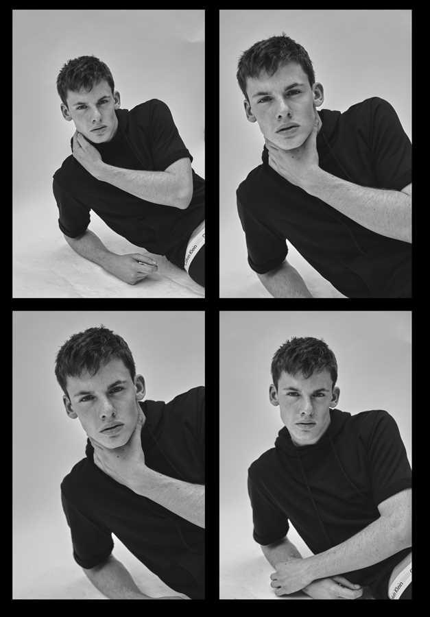 Petr Adamec by Jury Krajcik Petr Adamec by Jury Krajcik Vanity Teen 虚荣青年 Menswear & new faces magazine