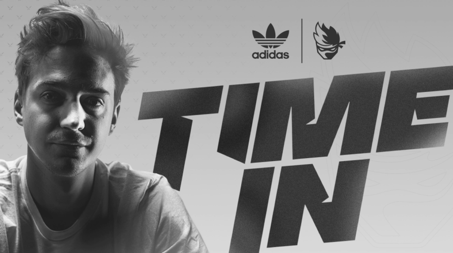 Ninja, the first pro gamer signed by Adidas Ninja, the first pro gamer signed by Adidas Vanity Teen Menswear & new faces magazine