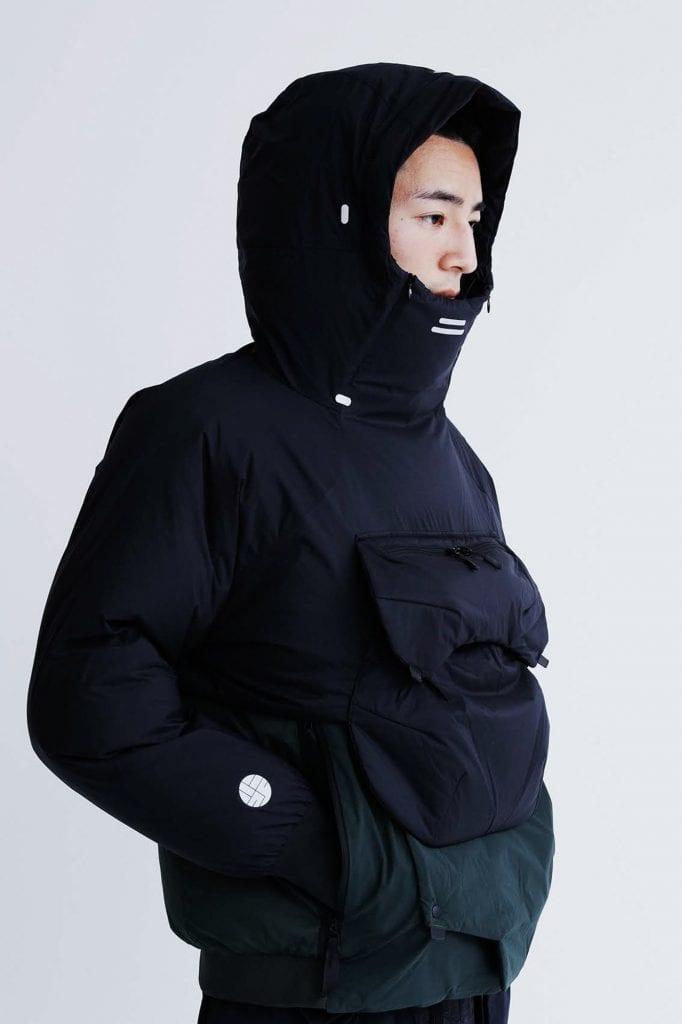 alk phenix FW19 alk phenix FW19 Vanity Teen 虚荣青年 Menswear & new faces magazine