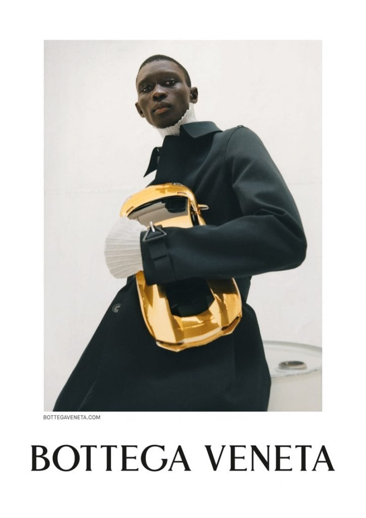 Bottega Veneta F/W 2019 Bottega Veneta F/W 2019 Vanity Teen 虚荣青年 Menswear & new faces magazine